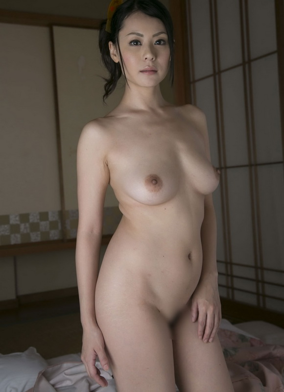 Mature japanese women nude